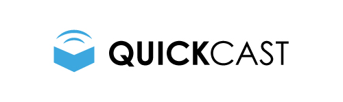 Quickcast-logo