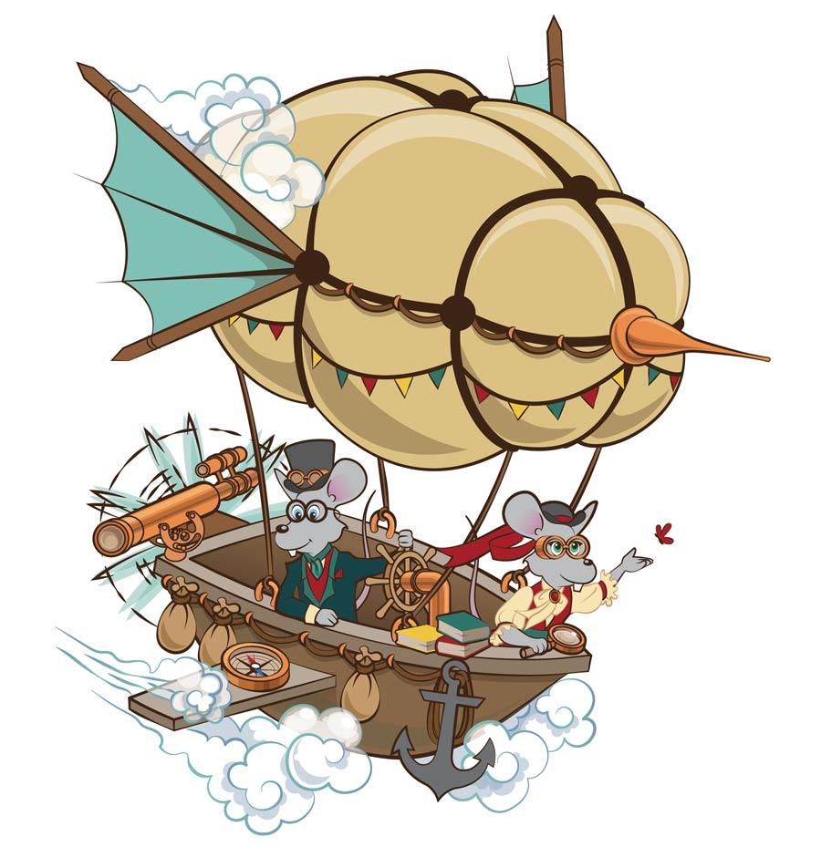 witjassies-steampunk-lugskip